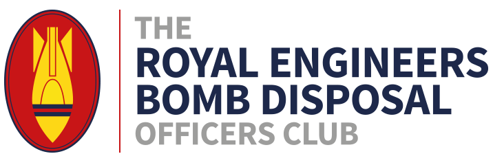 The Royal Engineers Bomb Disposal Officers Club